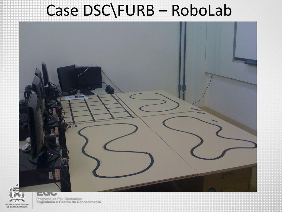 Case DSC\FURB – RoboLab