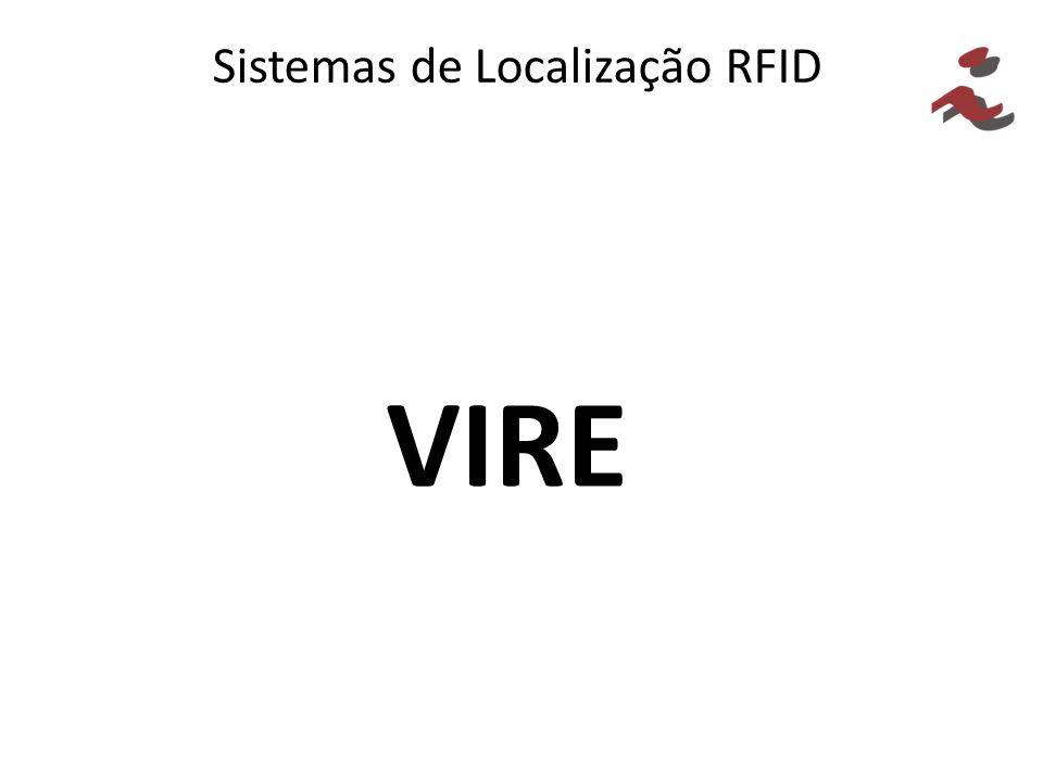 Sistemas de Localização RFID