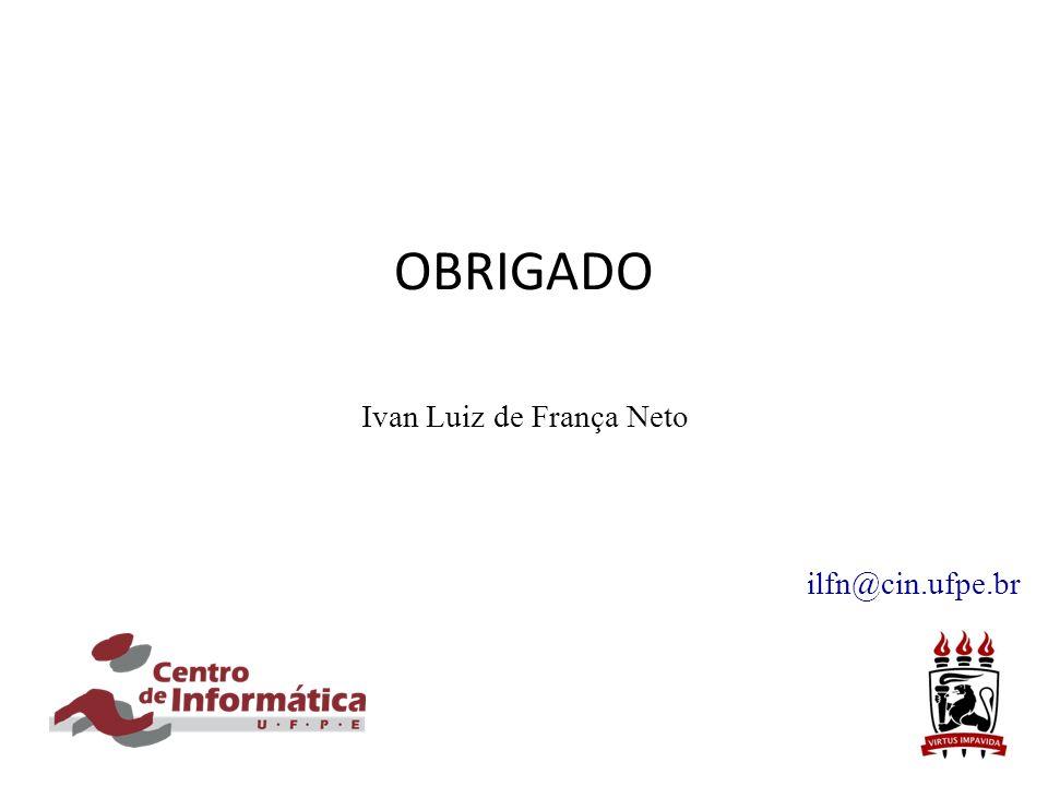 Ivan Luiz de França Neto