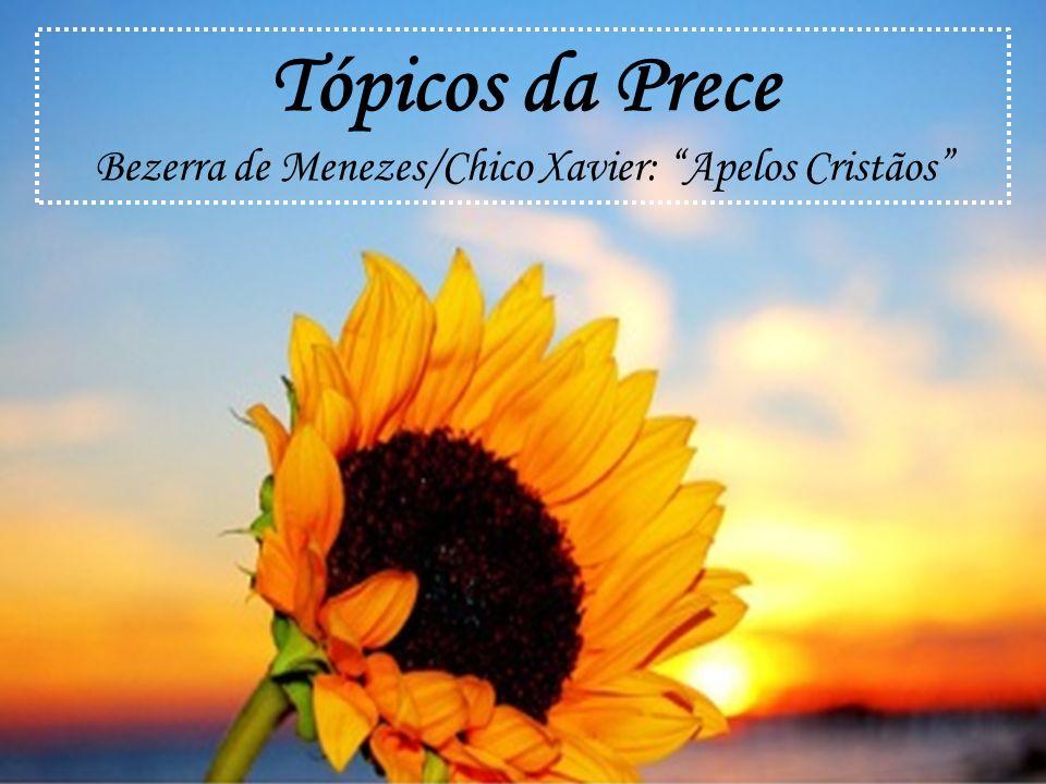 Bezerra de Menezes/Chico Xavier: Apelos Cristãos