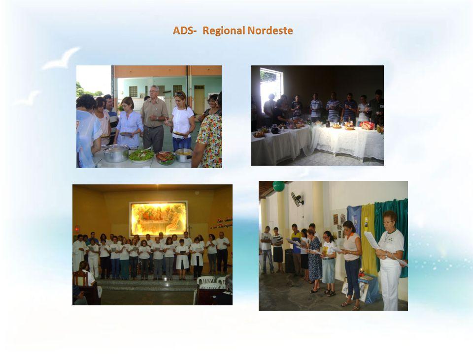 ADS- Regional Nordeste