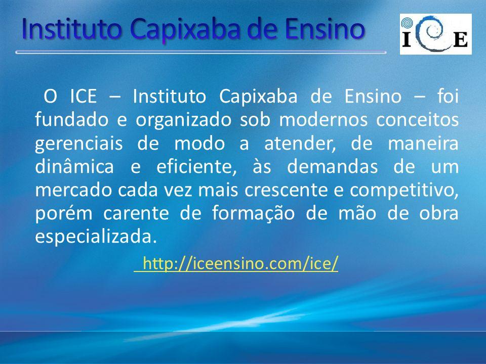 Instituto Capixaba de Ensino