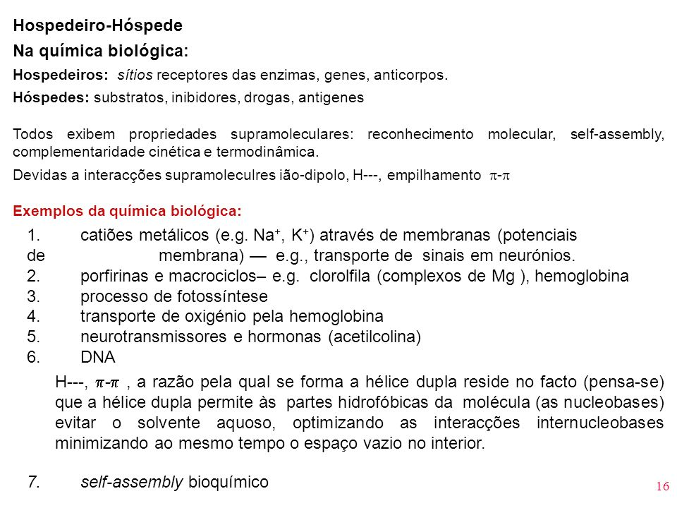 3. processo de fotossíntese 4. transporte de oxigénio pela hemoglobina