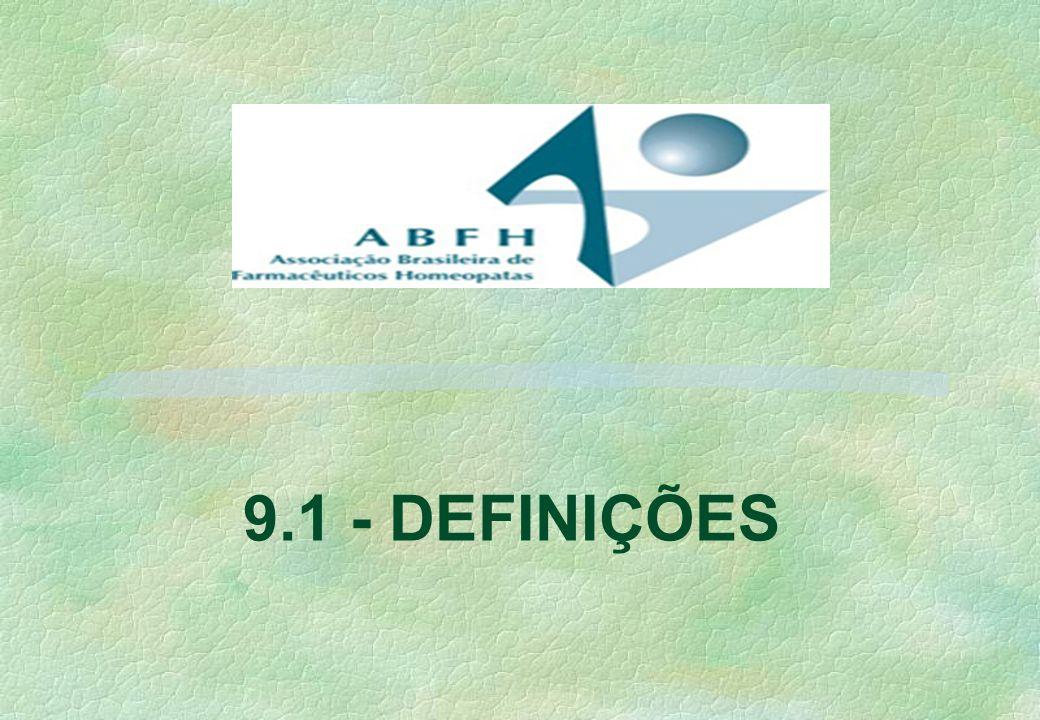 ABFH - Associação Brasileira de Farmacêuticos Homeopatas