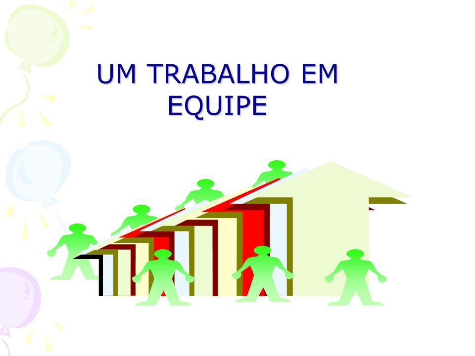 UM TRABALHO EM EQUIPE 1
