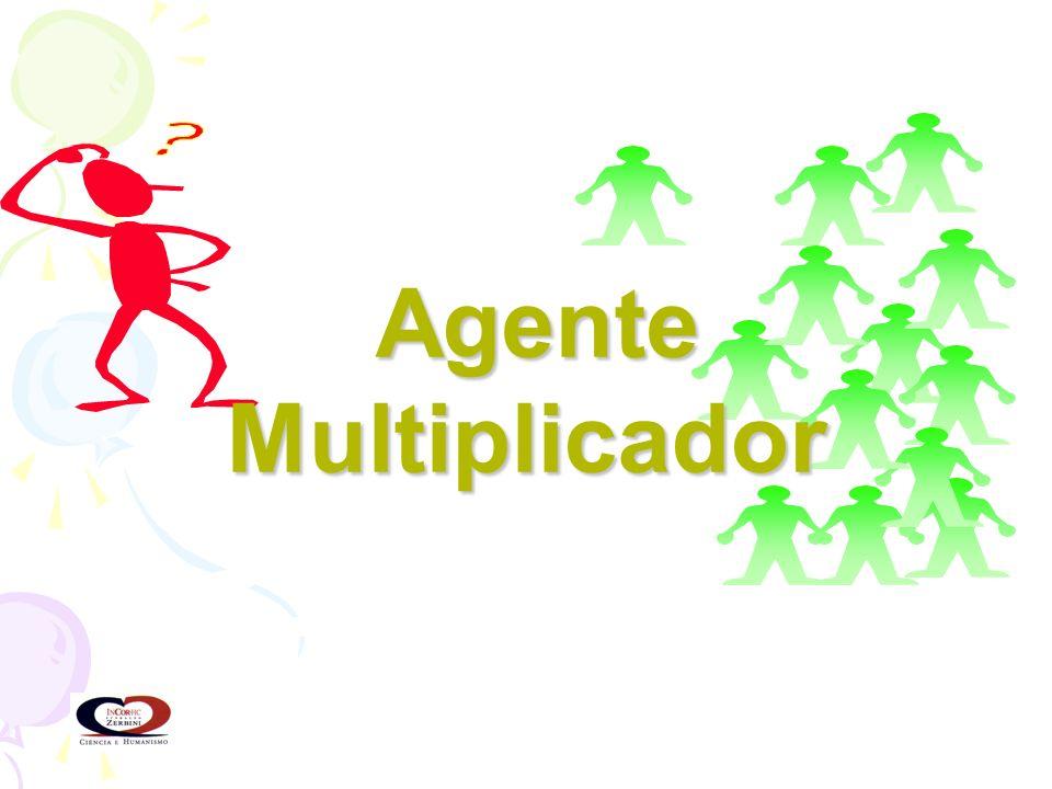 Agente Multiplicador