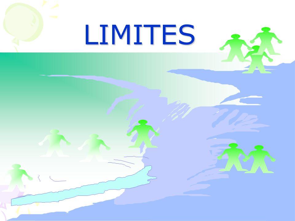 LIMITES 8