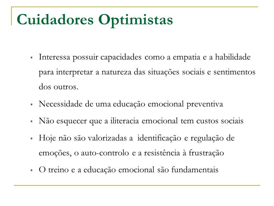 Cuidadores Optimistas