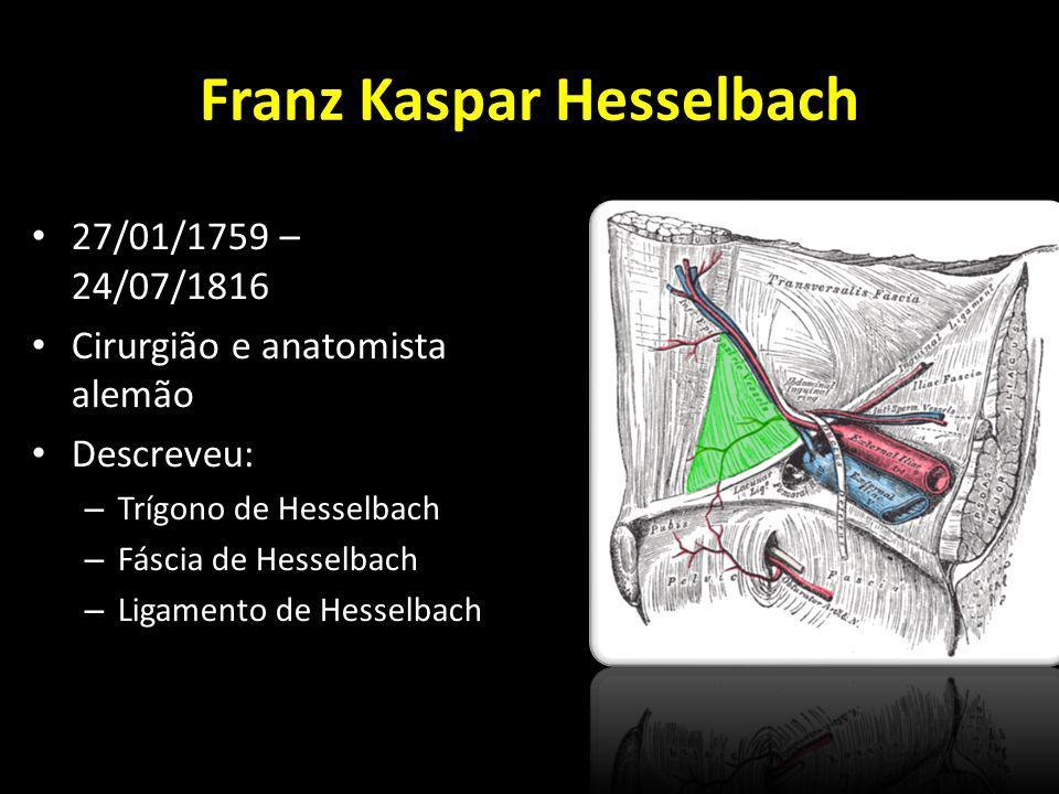 Franz Kaspar Hesselbach
