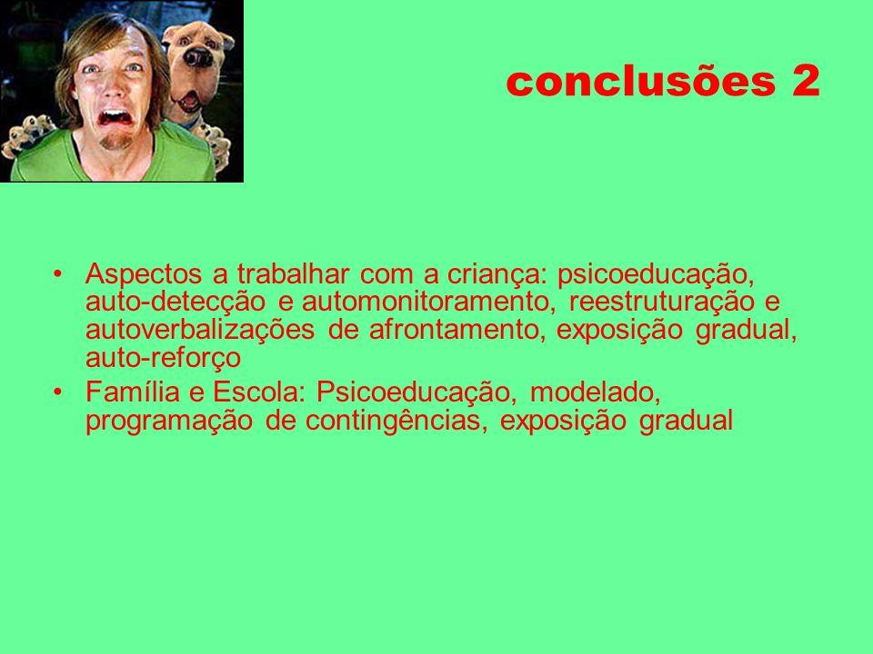 conclusões 2