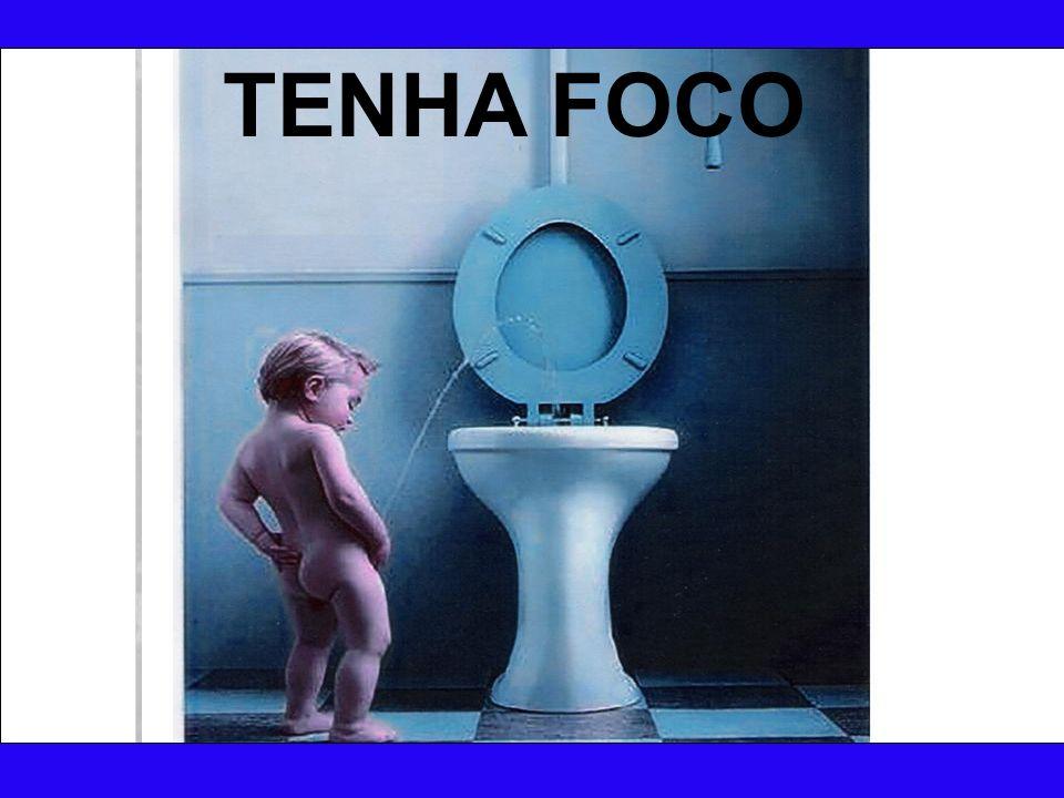 TENHA FOCO Por: Joval Lacerda