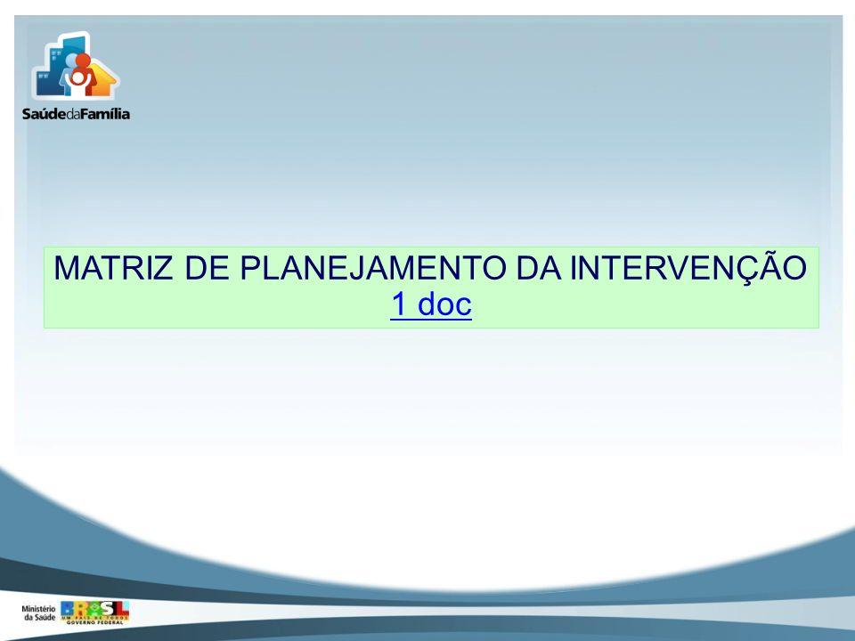 MATRIZ DE PLANEJAMENTO DA INTERVENÇÃO 1 doc