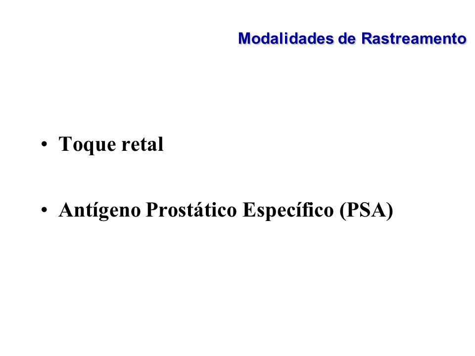 Antígeno Prostático Específico (PSA)
