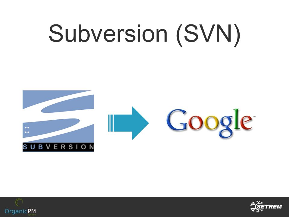 Subversion (SVN)