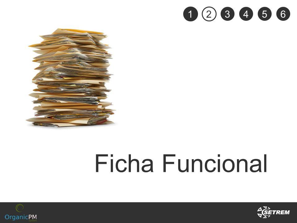 1 2 3 4 5 6 Ficha Funcional