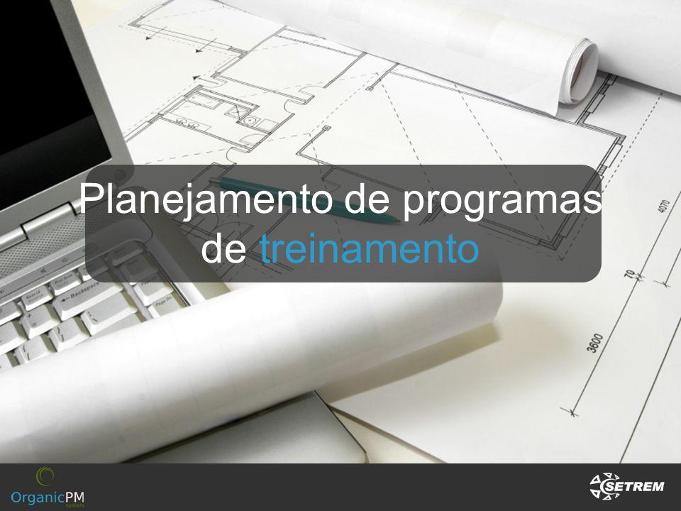 Planejamento de programas