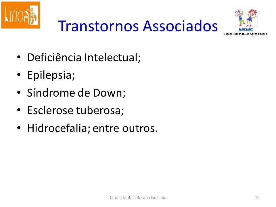 Transtornos Associados