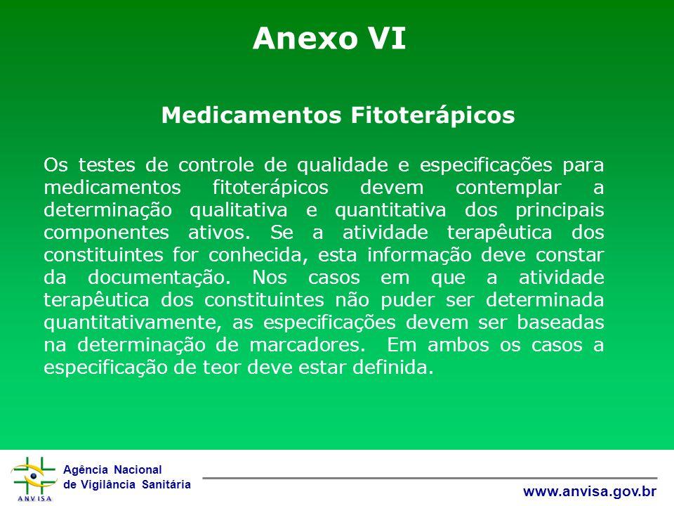 Medicamentos Fitoterápicos