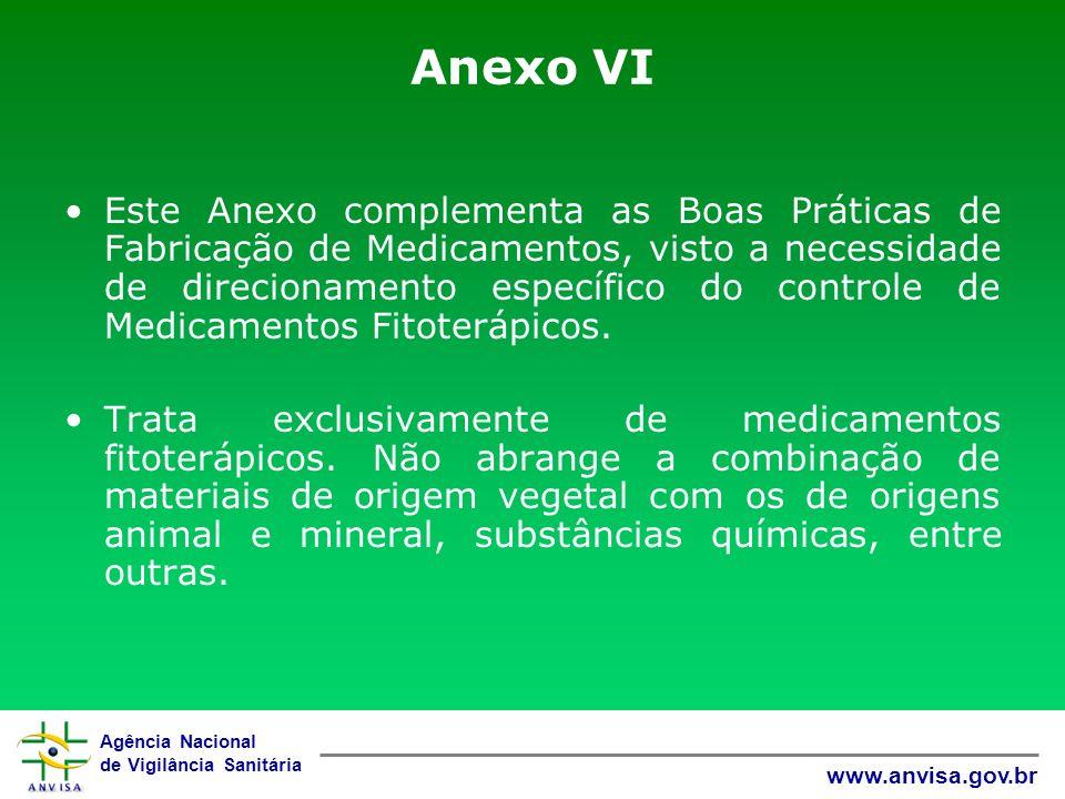 Anexo VI