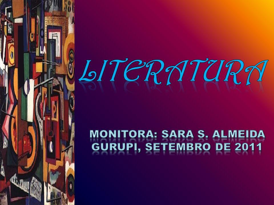 MONITORA: Sara S. Almeida