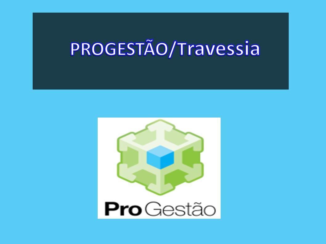 PROGESTÃO/Travessia