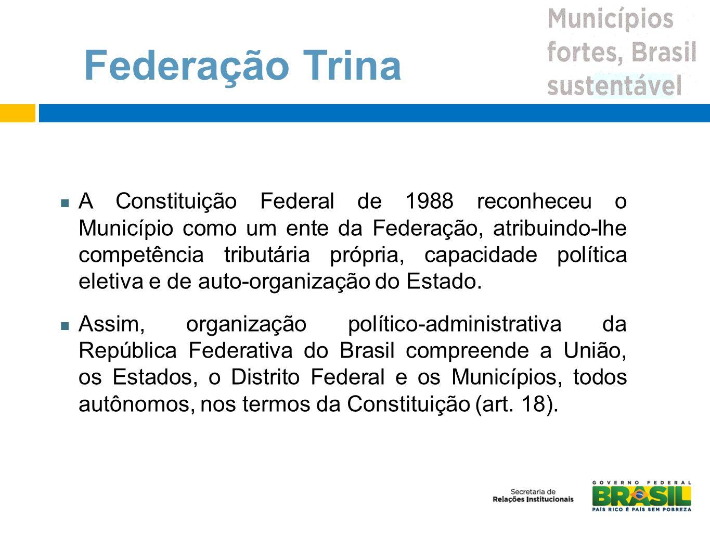Federação Trina