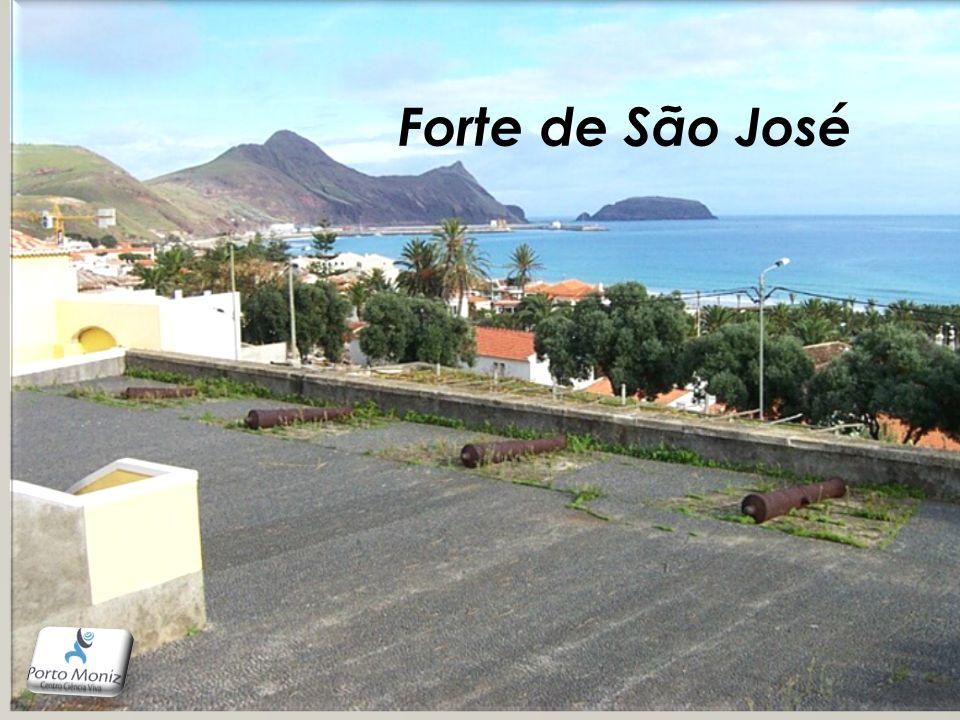 Forte de São José