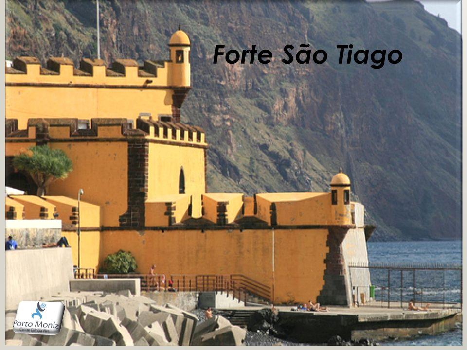 Forte São Tiago