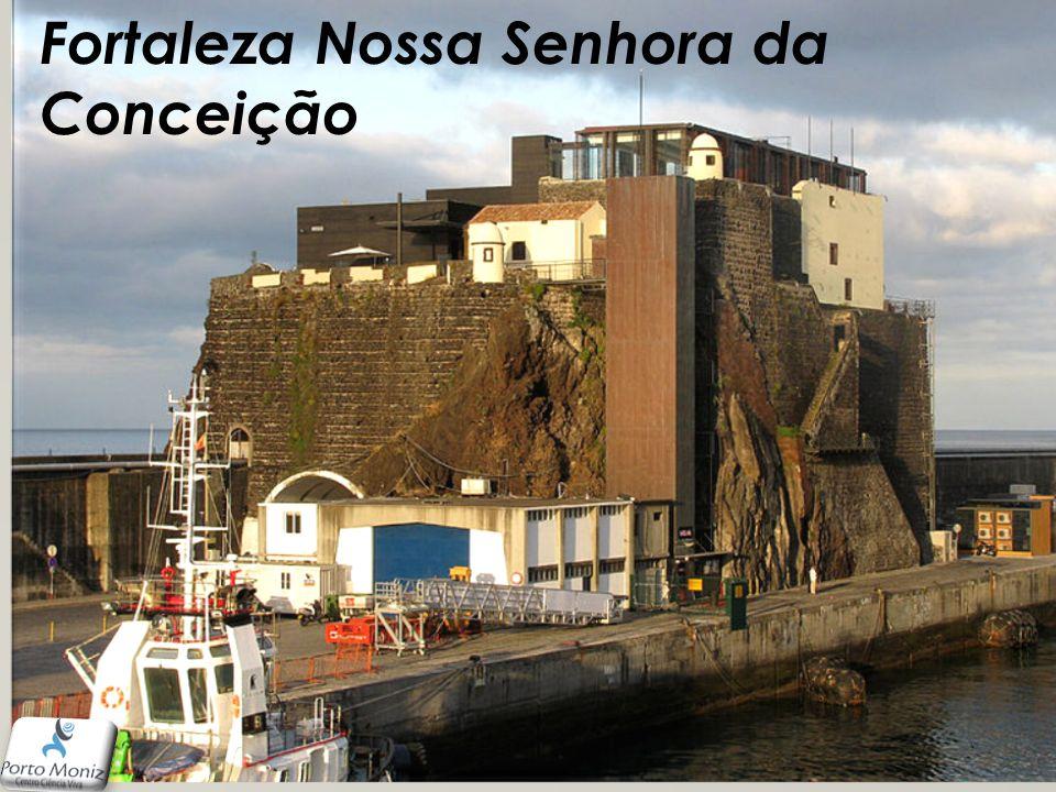 Fortaleza Nossa Senhora da Conceição