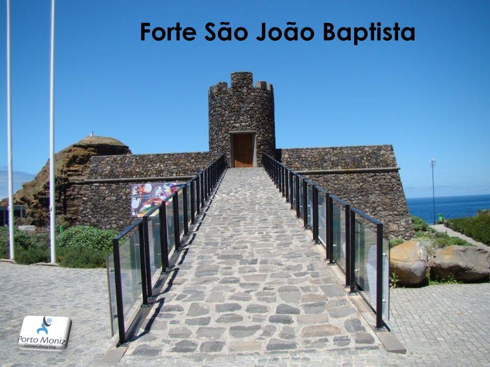 Forte São João Baptista