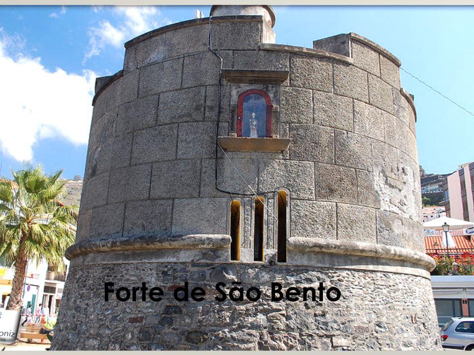 Forte de São Bento