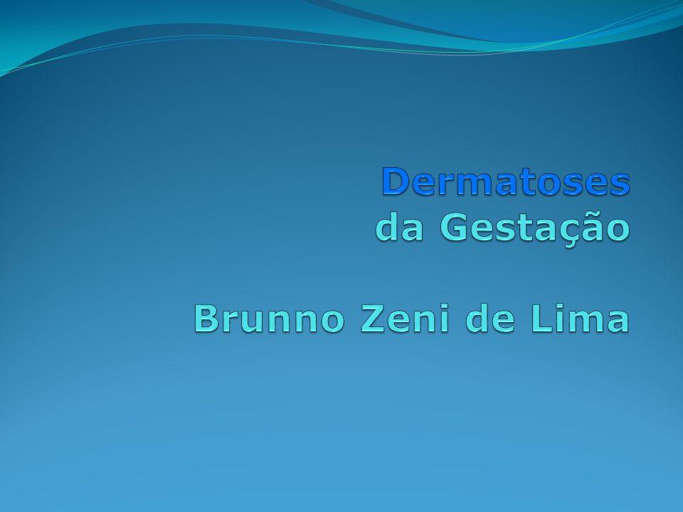 Dermatoses da Gestação Brunno Zeni de Lima