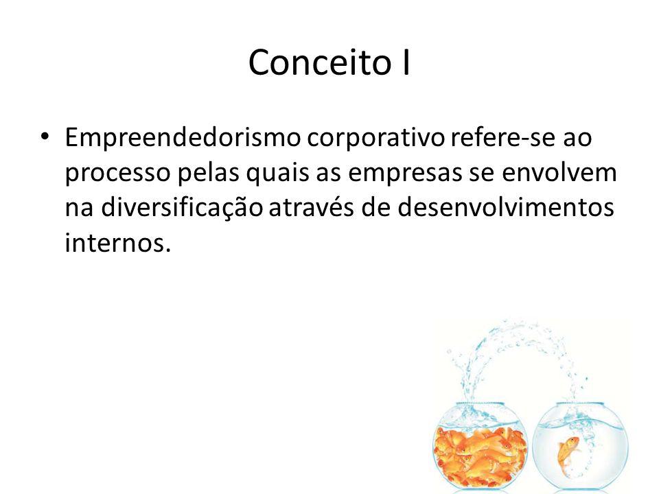 Conceito I