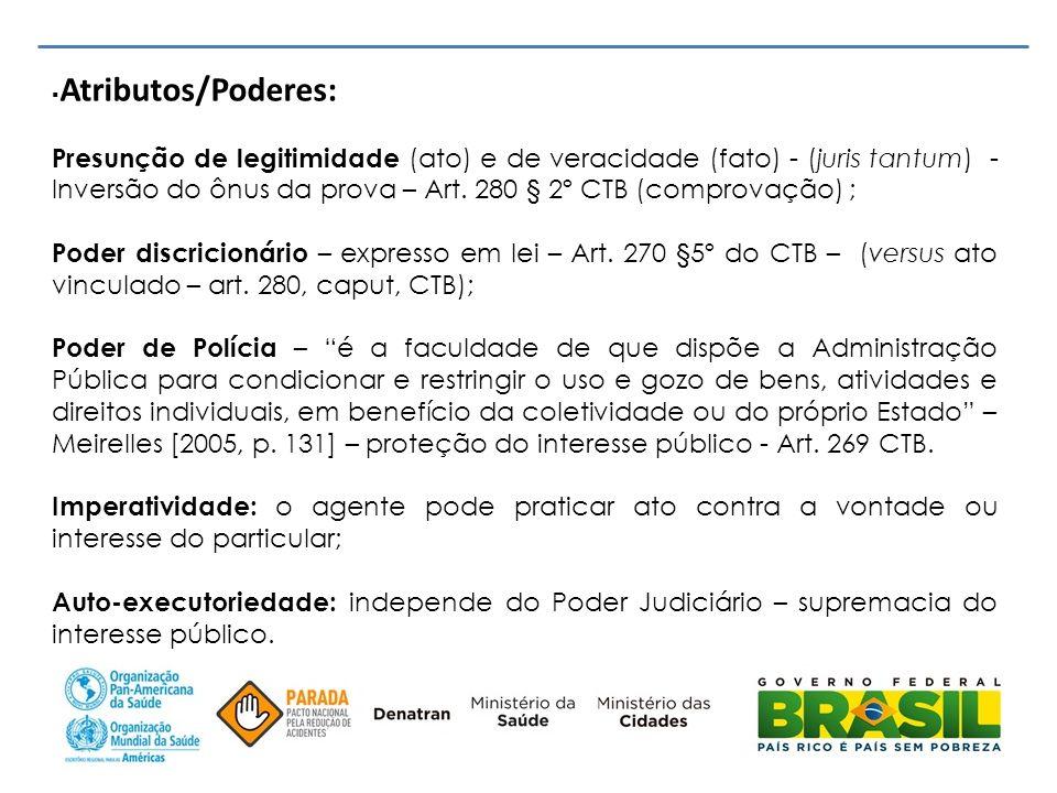 Atributos/Poderes: