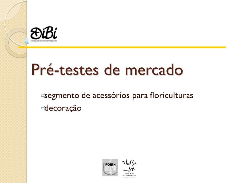 segmento de acessórios para floriculturas decoração