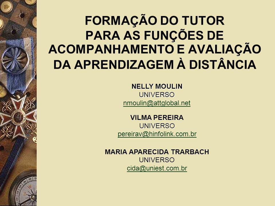 MARIA APARECIDA TRARBACH