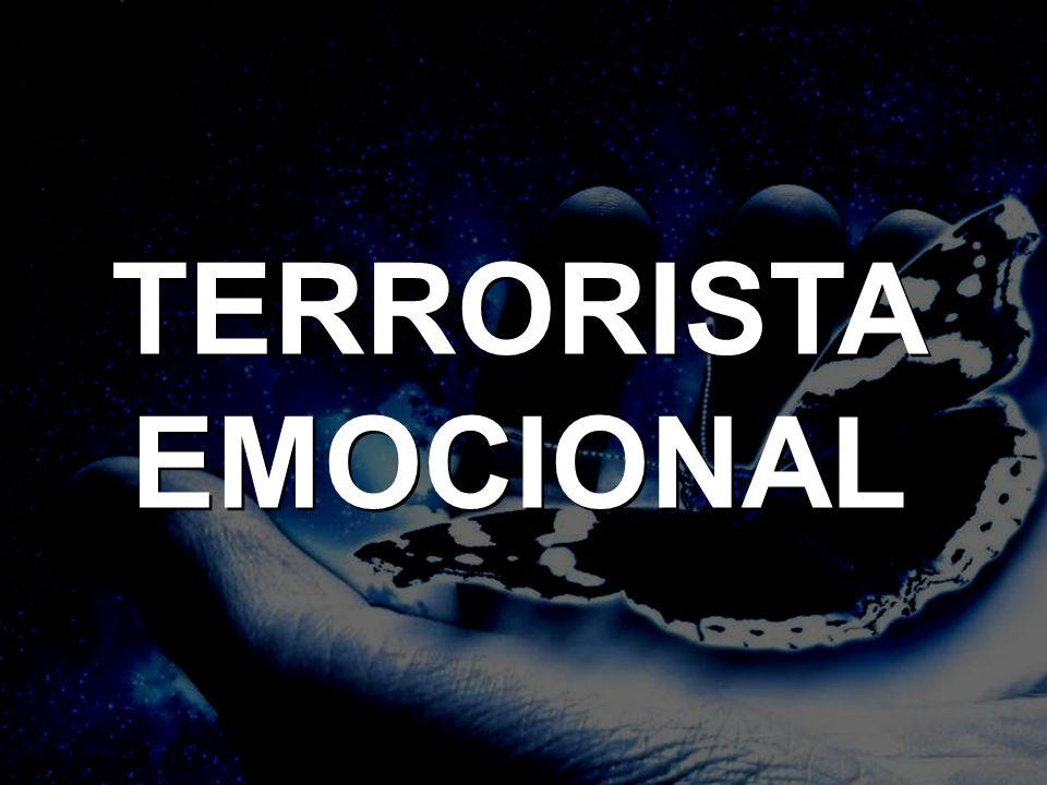 TERRORISTA EMOCIONAL