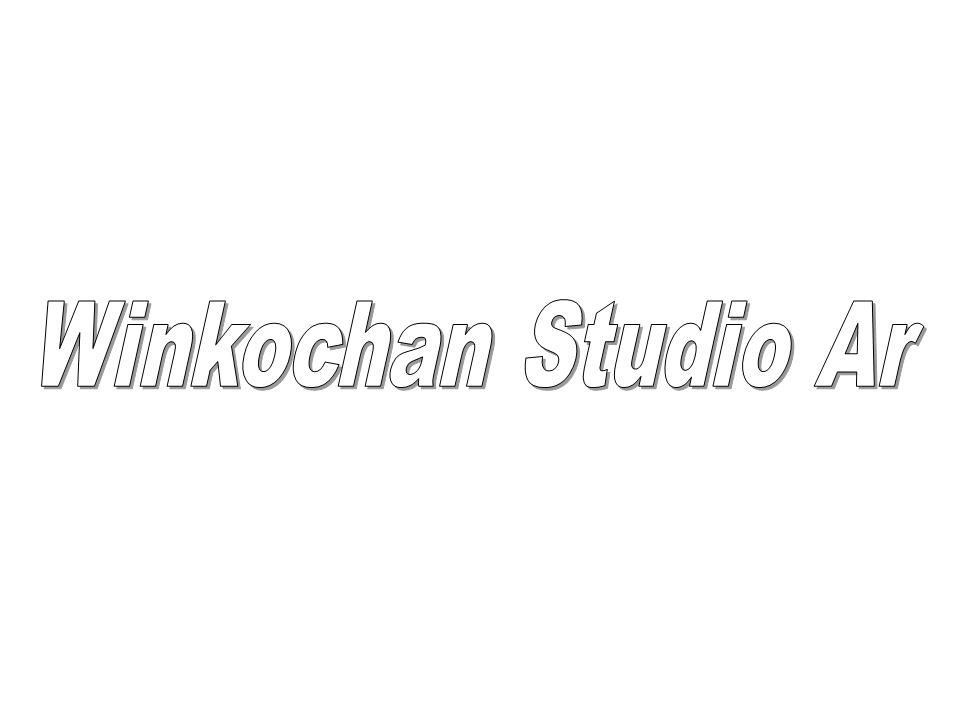 Winkochan Studio Ar