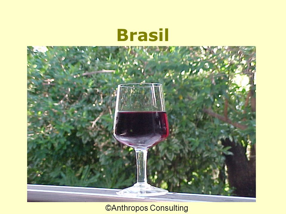 Brasil ©Anthropos Consulting