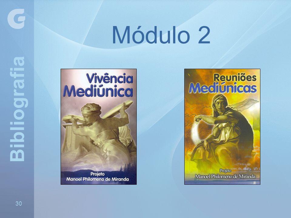 Módulo 2 Bibliografia - Levar livros para mostrar 30