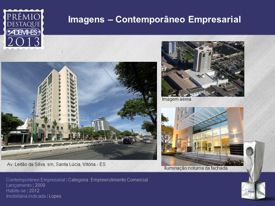 Imagens – Contemporâneo Empresarial