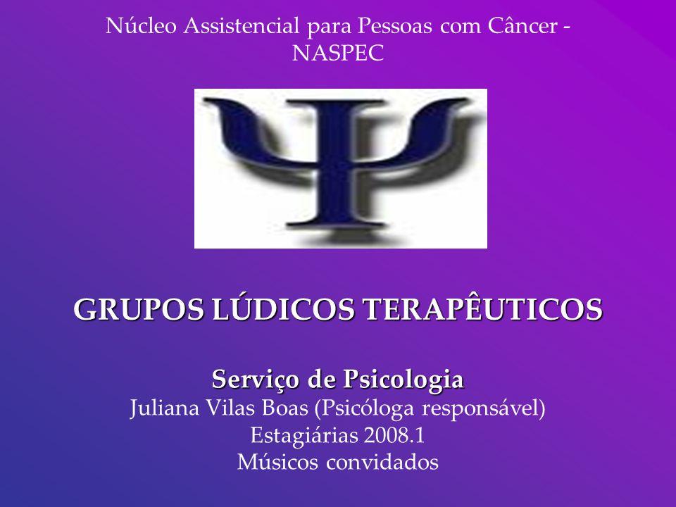 Juliana Vilas Boas (Psicóloga responsável)