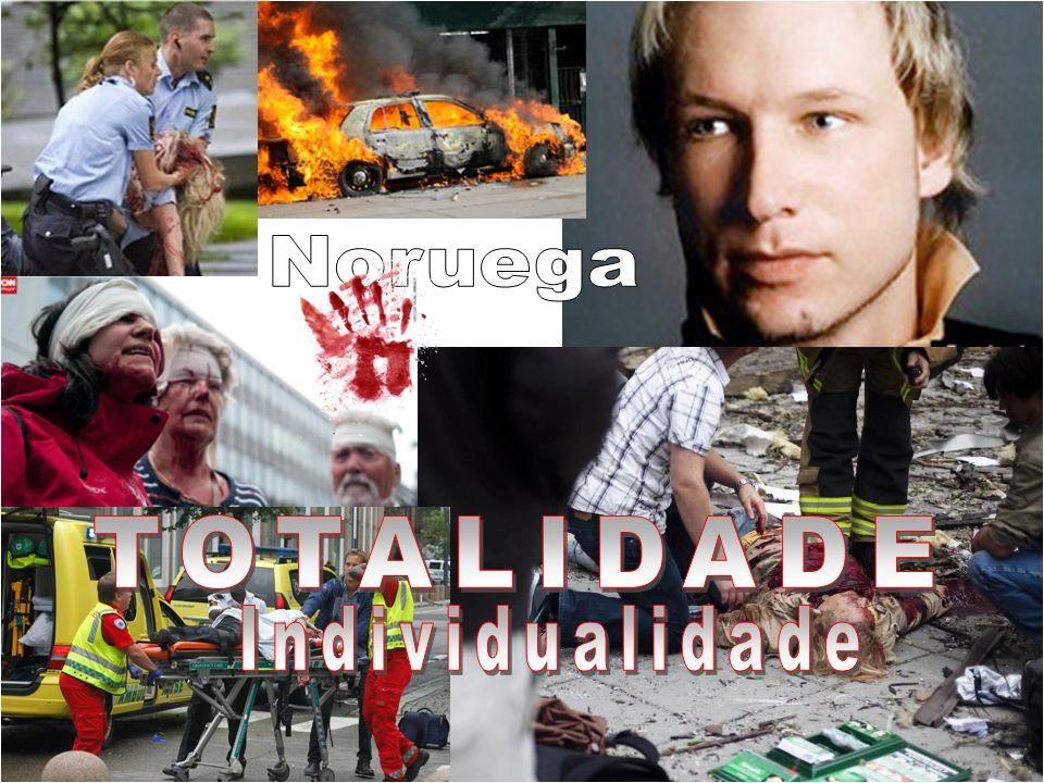 Noruega TOTALIDADE Individualidade