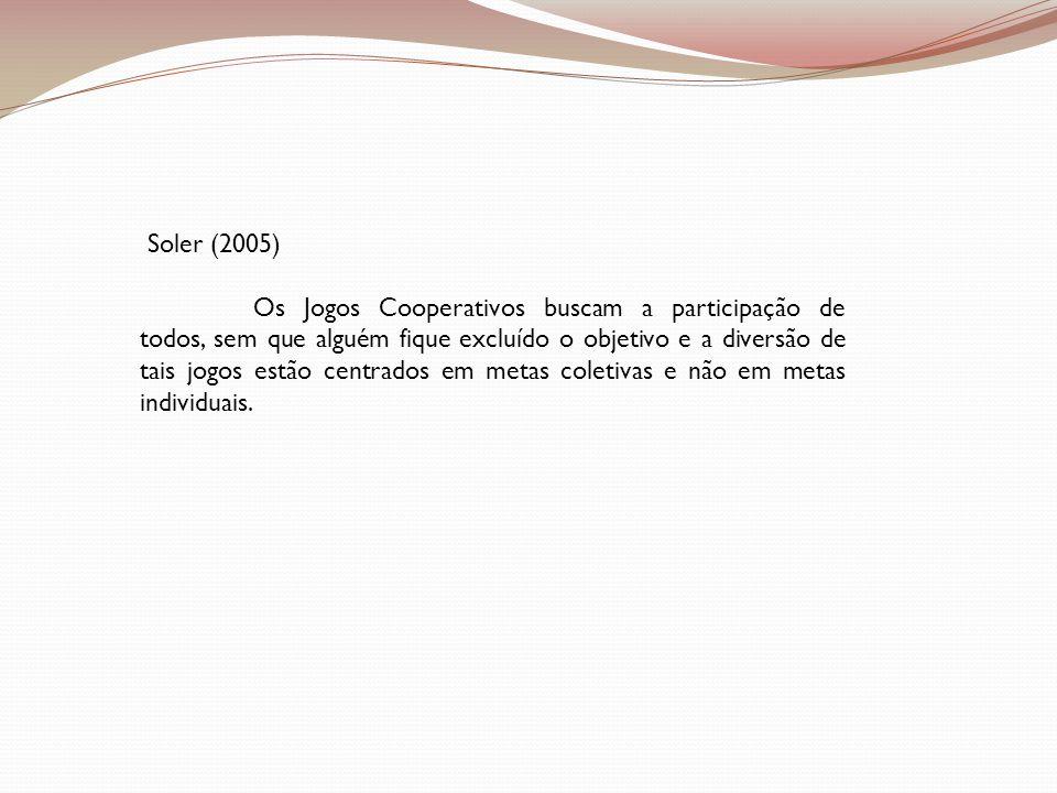 Soler (2005)