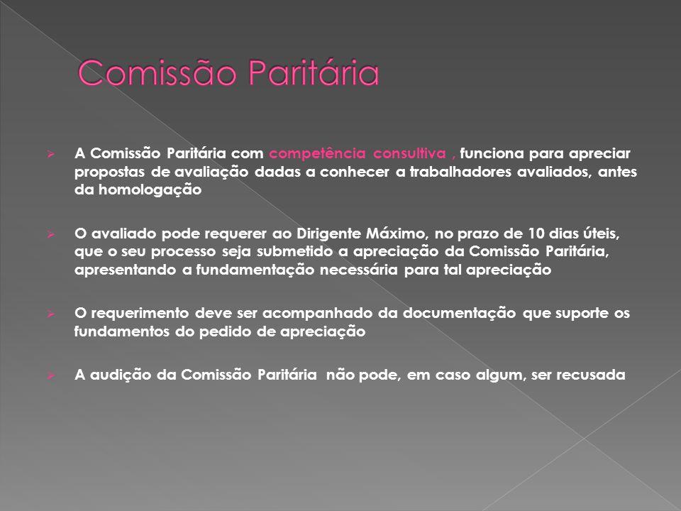 Comissão Paritária