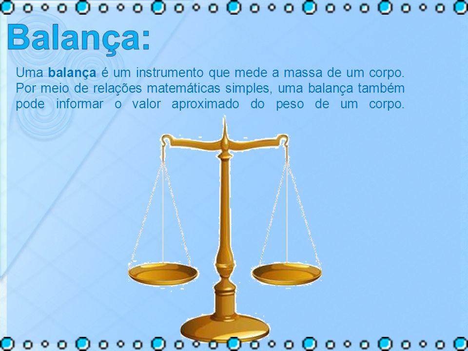 Balança: