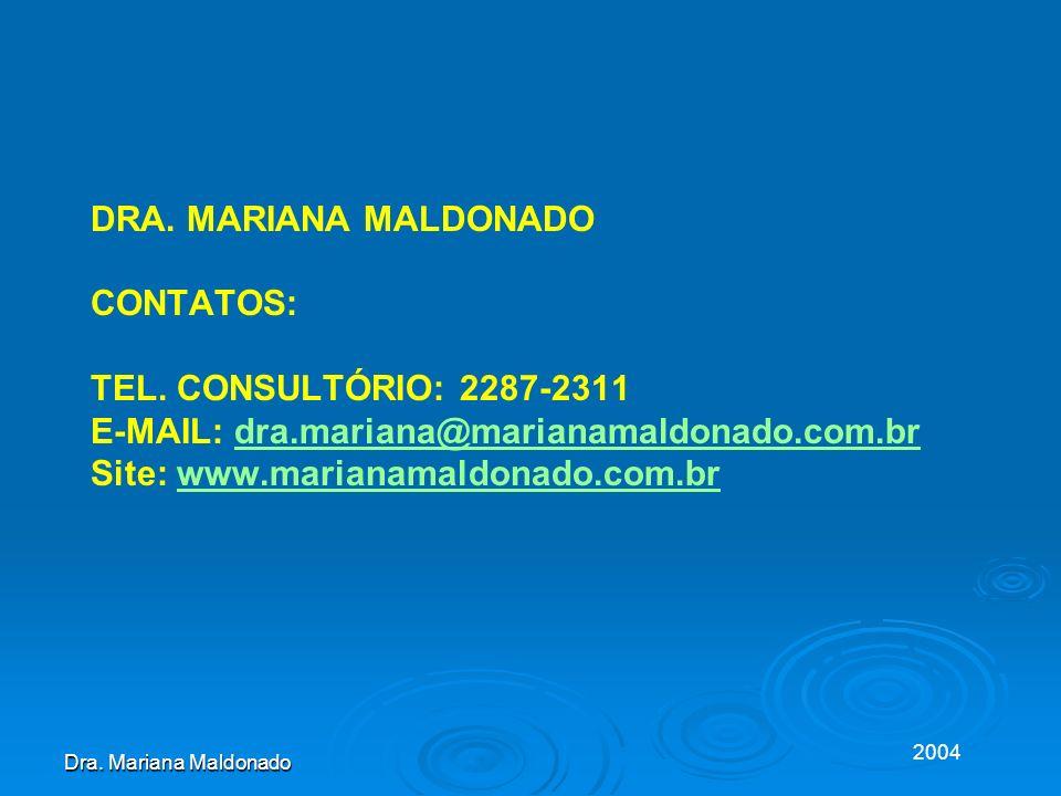 E-MAIL: dra.mariana@marianamaldonado.com.br