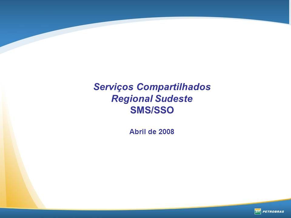 Serviços Compartilhados