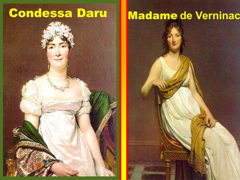 Condessa Daru Madame de Verninacc