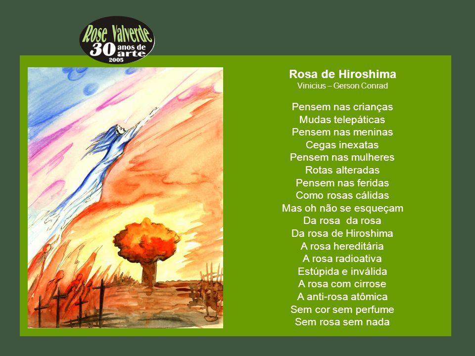 Vinicius – Gerson Conrad